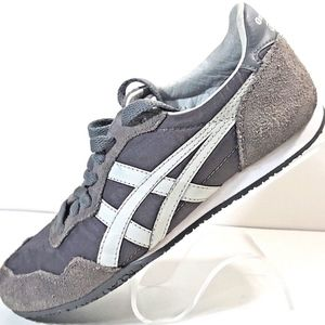 Onitsuka Tiger Running Athletic Shoes by Asics Wom